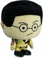 Ghostbusters Medium Talking Egon Spengler Plush pre-order