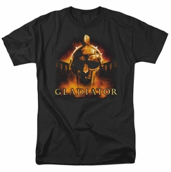 Gladiator t-shirt My Name Is mens black