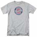 GM  Buick t-shirt Authorized Service mens Athletic Heather