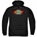 GM Chevy pull-over hoodie Chevy We'Ll Be There Tv Spot adult Black