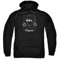GM Oldsmobile pull-over hoodie 1912 Defender adult Black