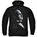 Godfather pull-over hoodie Graphic Vito adult black