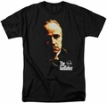 Godfather t-shirt Don Vito mens black