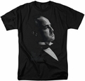 Godfather t-shirt Graphic Vito mens black