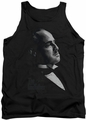 Godfather tank top Graphic Vito mens black