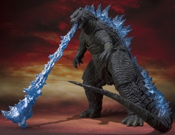 Godzilla 2014 Spitfire Edition figure apr152502