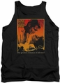 Gone With The Wind tank top Greatest Romance mens black