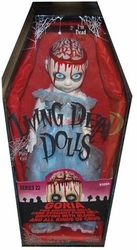 Goria Zombie Living Dead Doll Series 22