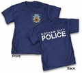 Gotham City Police T-Shirt