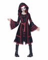 Gothic Doll Tween costume