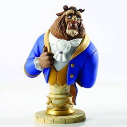 Grand Jester Beast With Suit Mini-Bust