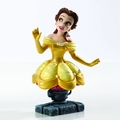 Grand Jester Belle In Ballgown Mini-Bust