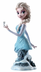 Grand Jester Frozen Elsa Mini-Bust
