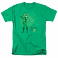 Green Arrow t-shirt Target mens