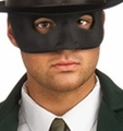 Green Hornet eye mask