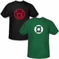 Green Lantern mens t-shirt