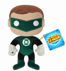 Green Lantern plush doll DC Comics plushie
