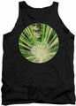Green Lantern tank top Light Em Up mens black