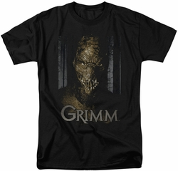Grimm t-shirt Chompers mens black