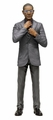 Gus Fring action figure Breaking Bad