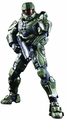 Halo Master Chief 1/6 Scale Figure From 3A and Microsoft