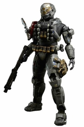 Halo Reach A239 Emile Spartan III 1/6 scale figure