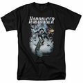 Harbinger t-shirt 12 mens black