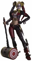 Harley Quinn figure Injustice Version S.H. Figuarts