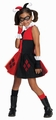 Harley Quinn girls tutu costume