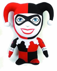 Harley Quinn Super Deformed Plush pre-order