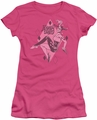 Harley Quinn t-shirt DC Comics juniors