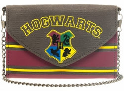 Harry Potter Small Cross Body Wallet