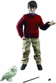 Harry Potter Sorcerers Stone 1/6 Scale Harry Action Figure Casual Wear pre-order