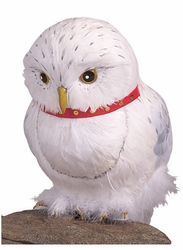 Hedwig the Owl replica