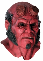 Hellboy Deluxe Adult Mask