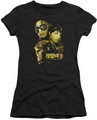 Hellboy II juniors t-shirt Ungodly Creatures black