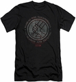 Hellboy II slim-fit t-shirt Bprd Stone mens black