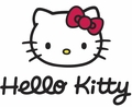 Hello Kitty merch