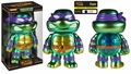 Hikari Teenage Mutant Ninja Turtles Donatello Metallic Sofubi Figure