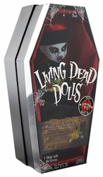 Hopping Vampire Living Dead Doll Series 27