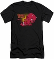 Hot Stuff slim-fit t-shirt Little Devil mens black