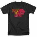 Hot Stuff t-shirt Little Devil mens black