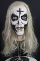 House of 1,000 Corpes Otis Driftwood Full Head Mask Wig pre-order