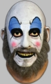 House of 1000 Corpses Captain Spaulding Full Mask Pre-order