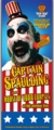House of 1000 Corpses Captain Spaulding Make Up Kit for Costume