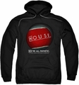 House pull-over hoodie The Ball adult black