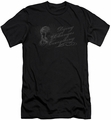 House slim-fit t-shirt Changes Everything mens black
