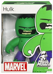 Hulk Marvel Mighty Muggs vinyl figure *bad box*