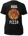 Impact Originals hail pizza fitted jersey tee pre-order