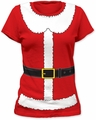 Impact Originals mrs. claus junior's tunic pre-order